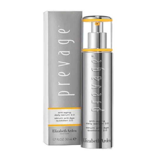 elizabeth arden 2.0 prevage anti-aging daily serum antiedad 50ml