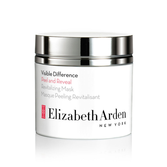 ELIZABETH ARDEN VISIBLE DIFFERENCE PEEL & REVEAL MASCARILLA 100ML