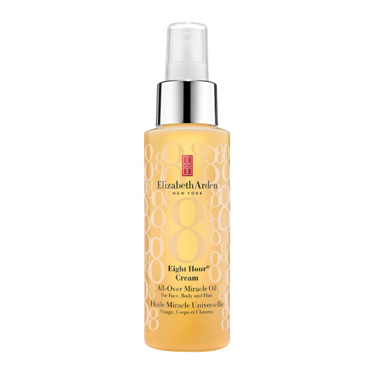 ELIZABETH ARDEN EIGHT HOUR CREAM ACEITE HIDRATANTE 100ML