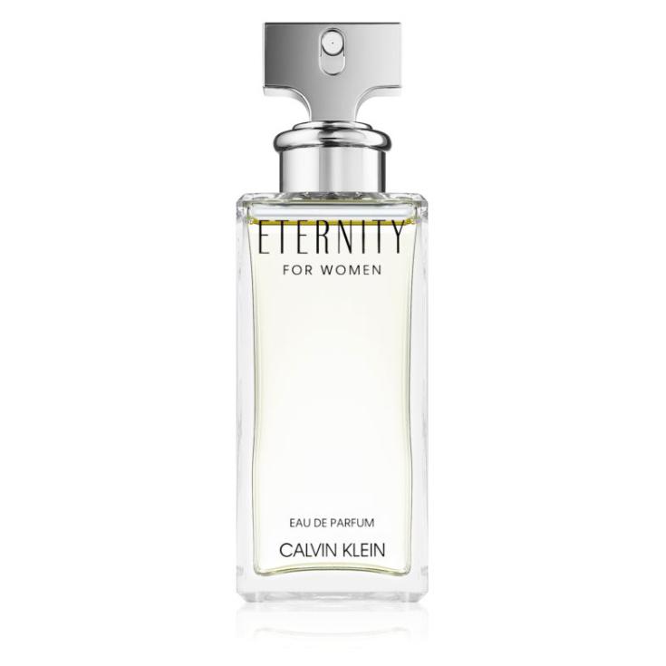 calvin klein eternity women eau de parfum 100ml