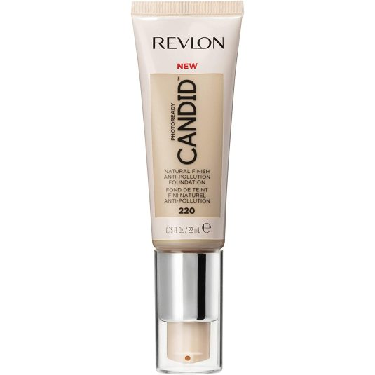 revlon photoready candid base de maquillaje
