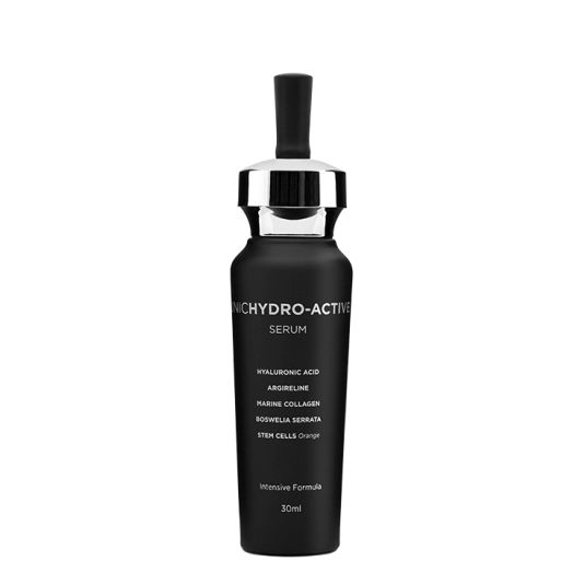 unicskin unichydro-active serum 30ml