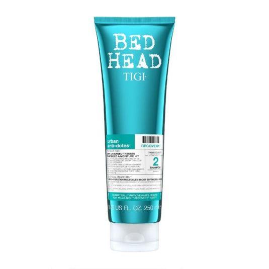 tigi bed head champu recovery level 2 250ml