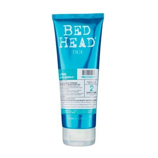 tigi bed head acondicionador recovery level 2 200ml