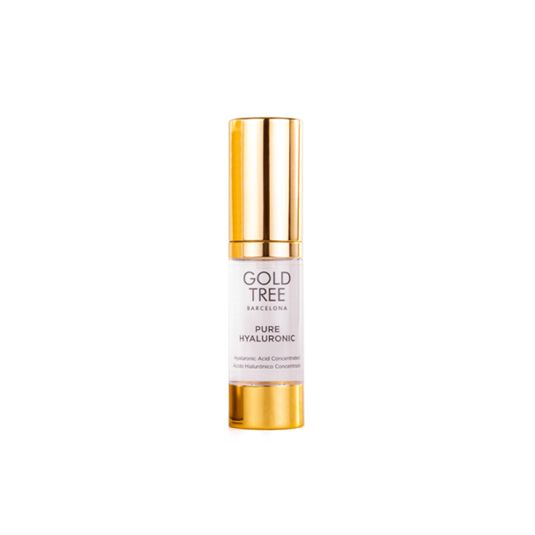 gold tree pure serum hyaluronic acid serum 15ml