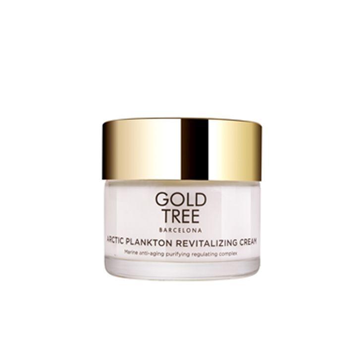 gold tree crema arctic plankton 50ml