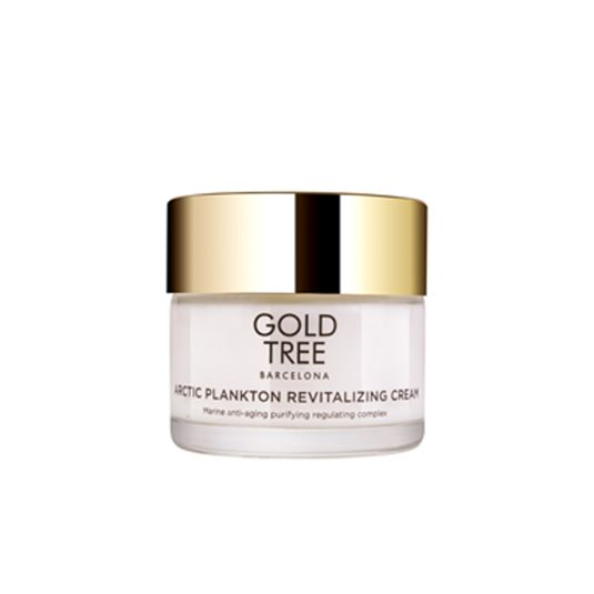gold tree crema arctic plankton 50ml