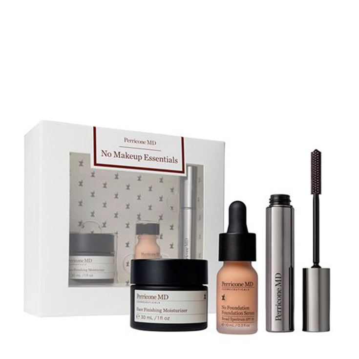 PERRICONE MD KIT NO MAKEUP SET ESSENTIALS