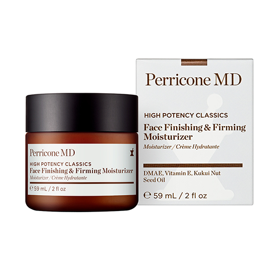 perricone md face finishing crema hidratante 59ml