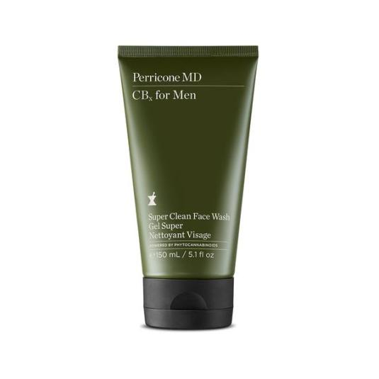PERRICONE MD CBX CLEAN FACE WASH 150ML