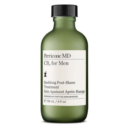 PERRICONE MD CBX SOOTHING POST SHAVE TREATMENT 118ML