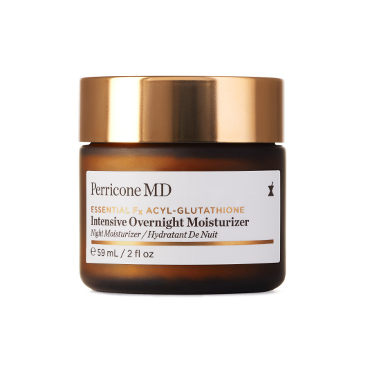 perricone md essential fx acyl-glutathione intensive overnight 59ml
