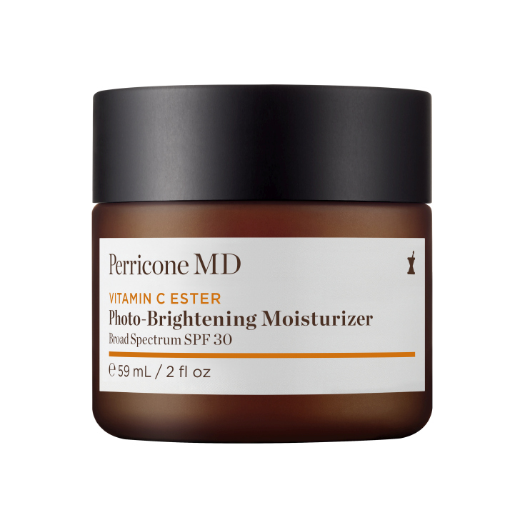 perricone md vitamina C moisturizer spf30