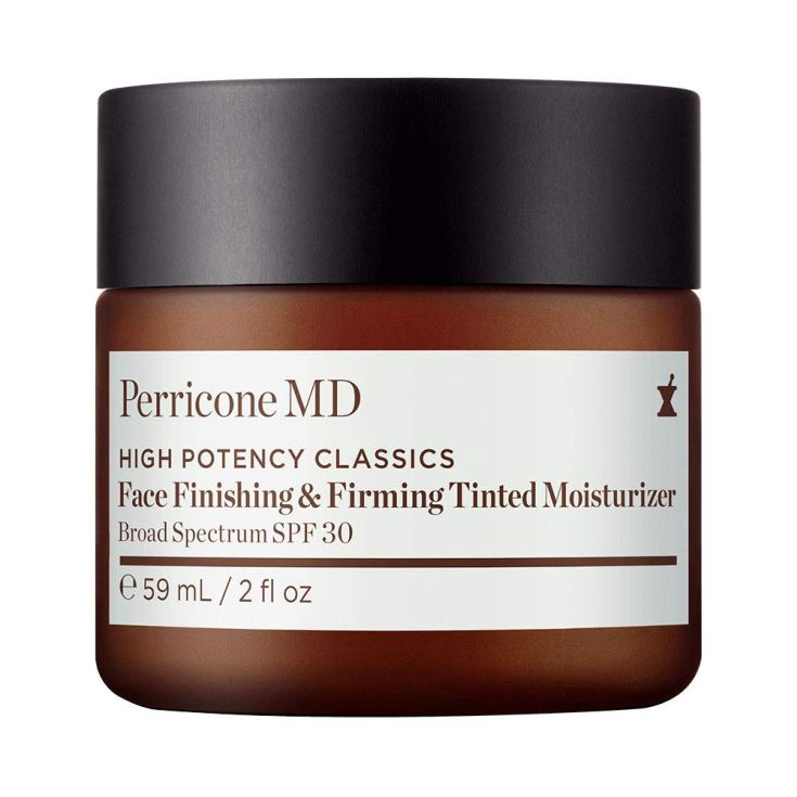 perricone md face finishing & firming tinted spf30 59ml