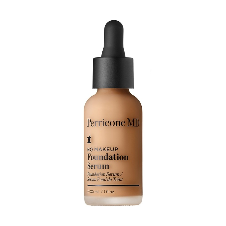perricone md no makeup foundation spf20 beige30ml