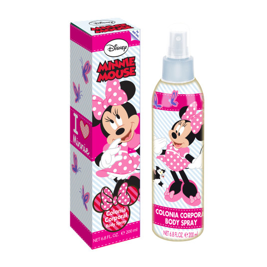 MINNIE COLONIA 200 ML