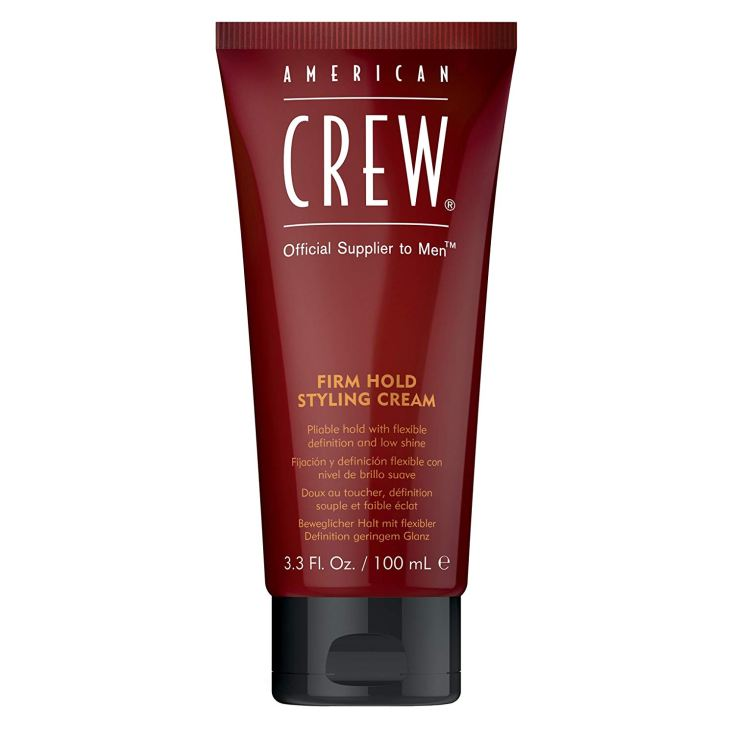 american crew firm hold styling cream crema fijacion y definicion 100ml