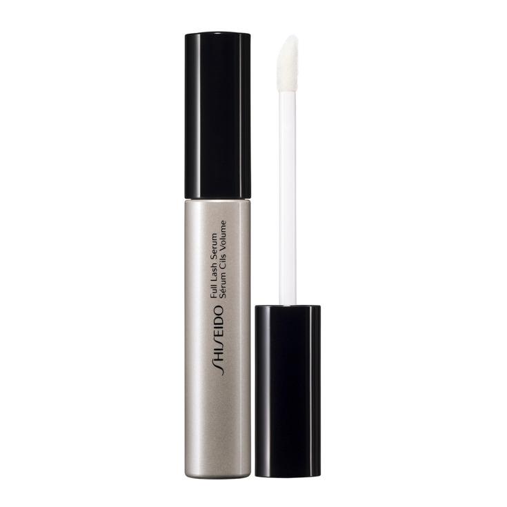 shiseido full lash serum de pestañas/cejas 6ml