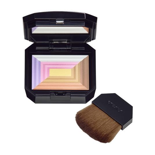shiseido lights polvos iluminadores