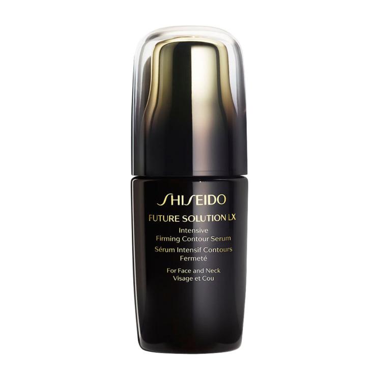 shiseido future solution lx intensive firming contour sérum 50ml