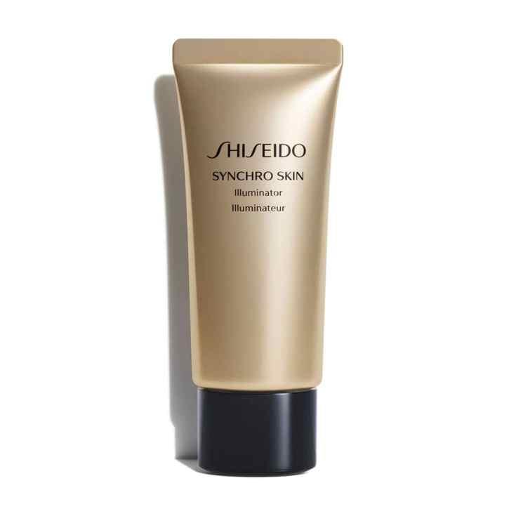 shiseido synchro skin illuminador liquido