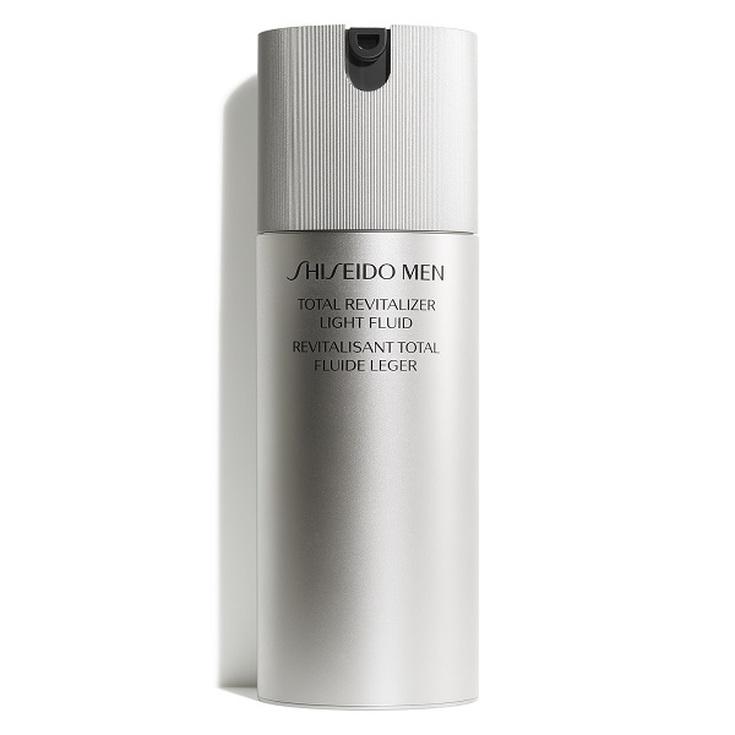 shiseido men total revitalizerlight fluid 80ml