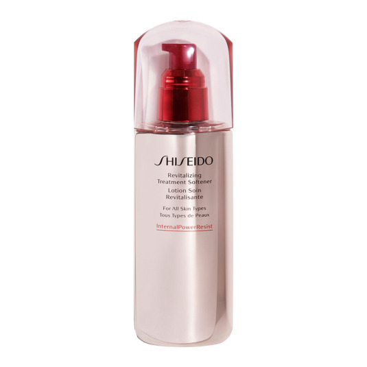 shiseido revitalizing treatment softener tonico 150ml