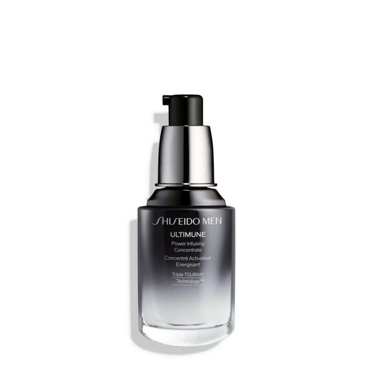 shiseido men ultimune power infusing serum antiedad 30ml