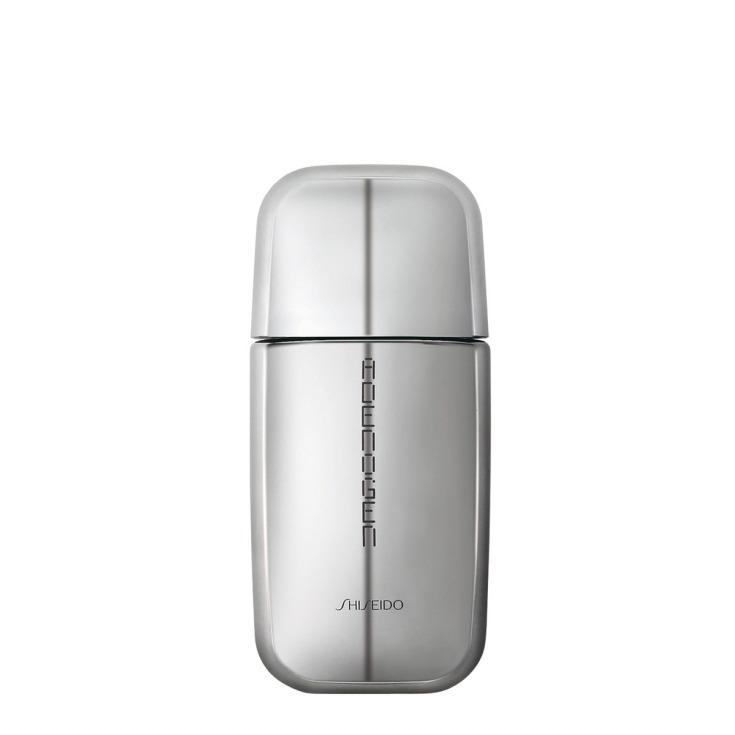 shiseido men adenogen hair energizing tratamiento capilar activador 150ml
