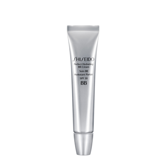shiseido bb cream perfect hydrating 30ml