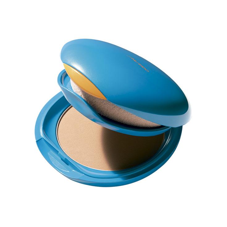 shiseido sun uv protective base de maquillaje spf32
