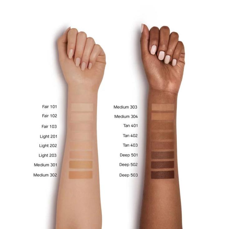 shiseido synchro skin self-refreshing corrector líquido