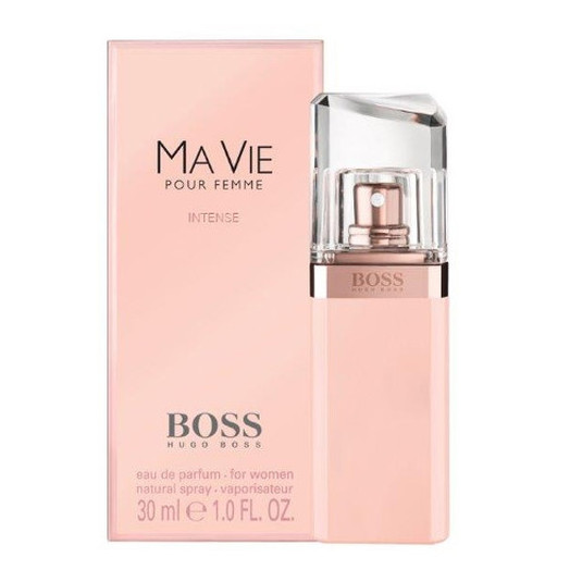 boss ma vie intense edp 30ml