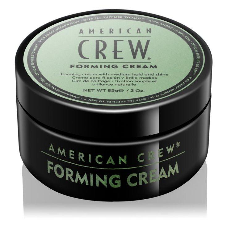 american crew classic cream forming crema para dar definicion 85g