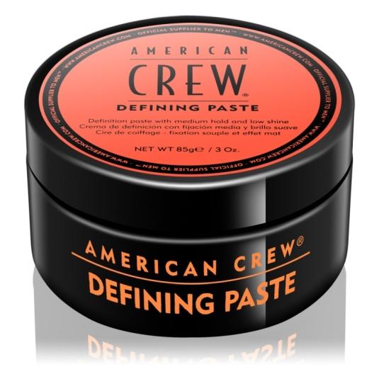 american crew defining paste crema fijación media 85g