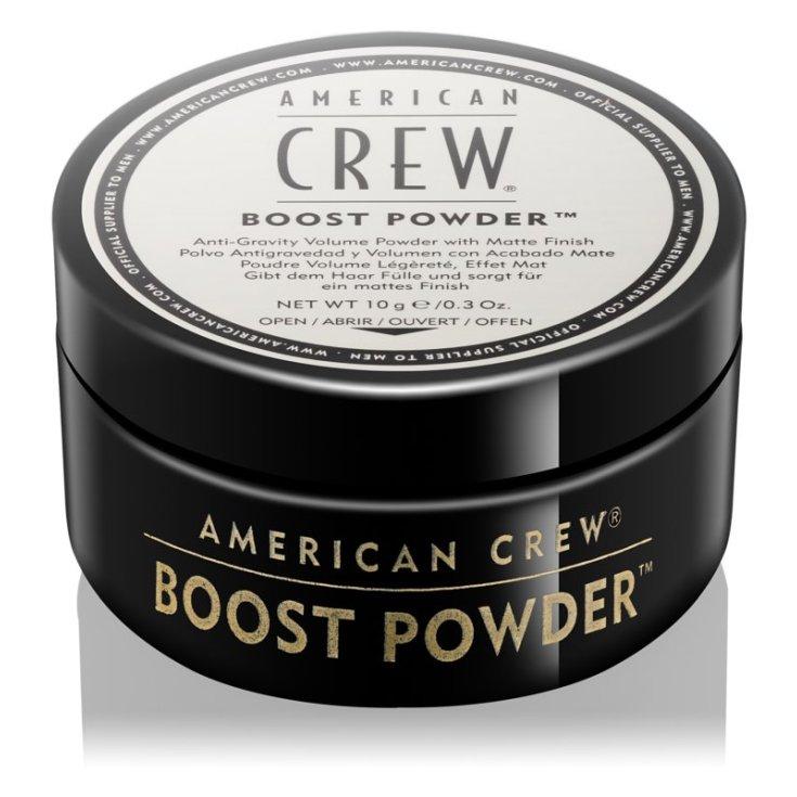 american crew classic polvos para dar volumen 10g
