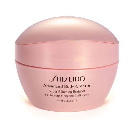 shiseido advanced body creator super slimming reduce crema corporal anticelulitica 200ml