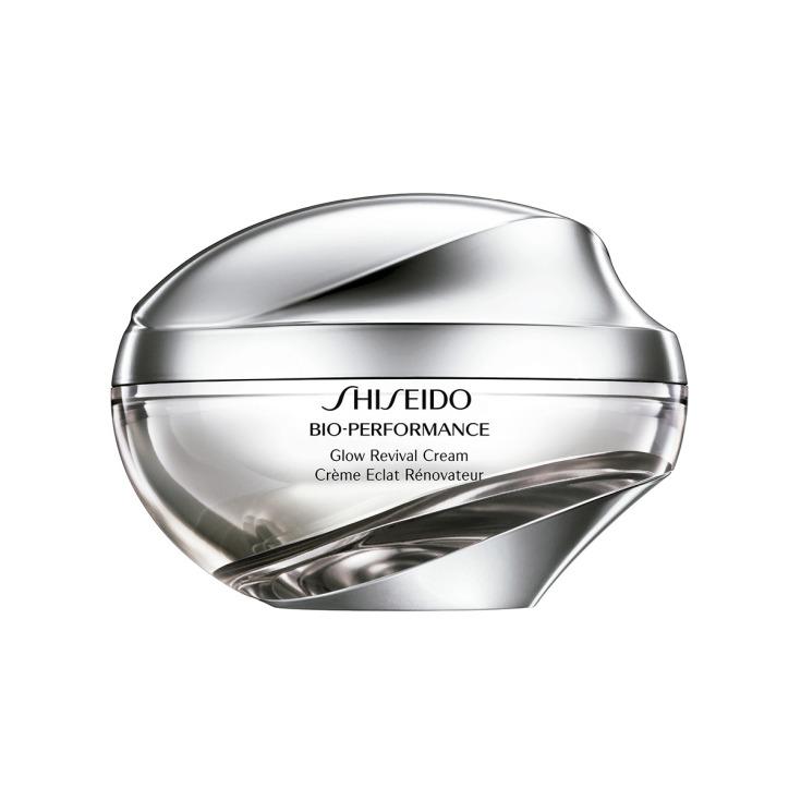 shiseido bio-performance glow revival cream 50ml