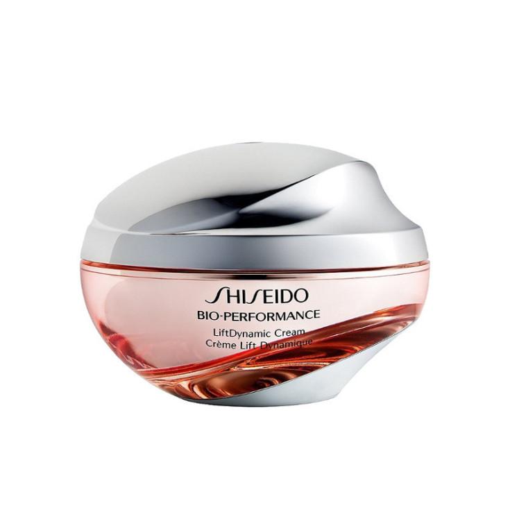 shiseido bio-performance liftdynamic crema antiedad 75ml