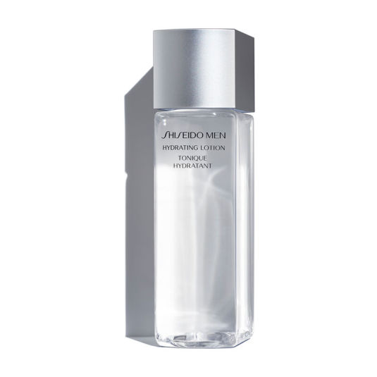 shiseido men locion hidrante 150ml