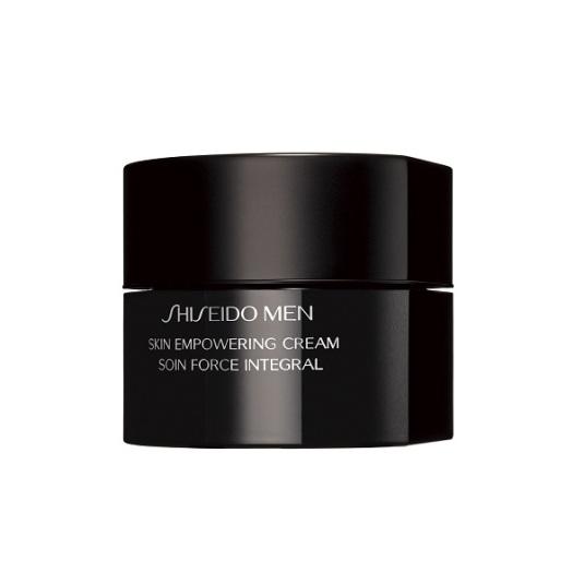 shiseido men skin empowering crema antiarrugas 50ml