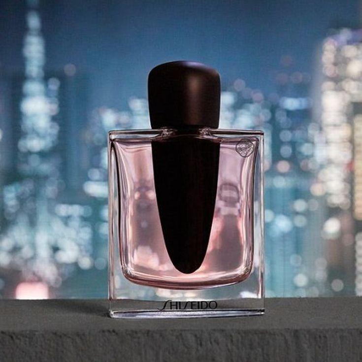 ginza eau de parfum
