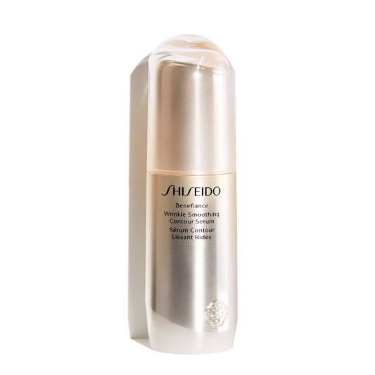 shiseido benefiance wrinkle smoothing serum 30ml