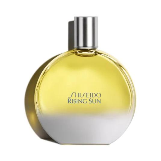 shiseido rising sun eau de toilette 100ml