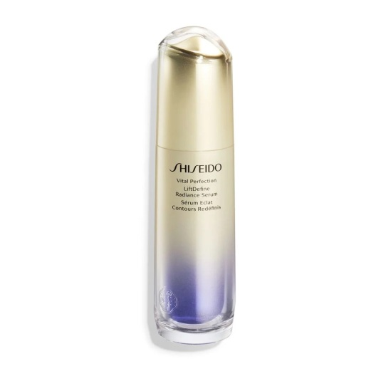 shiseido vital perfection liftdefine radiance serum 40ml