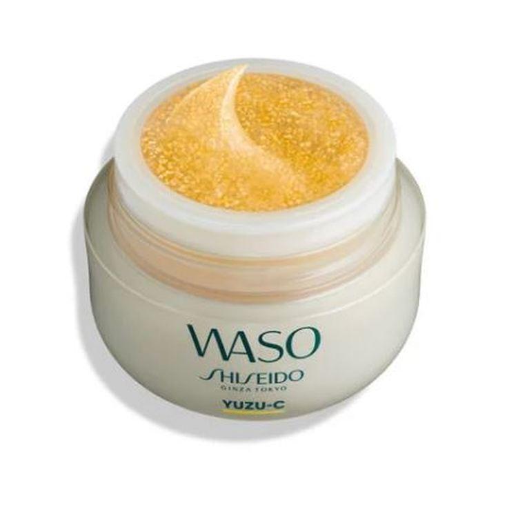 waso yuzu-c beauty sleeping mask 50ml