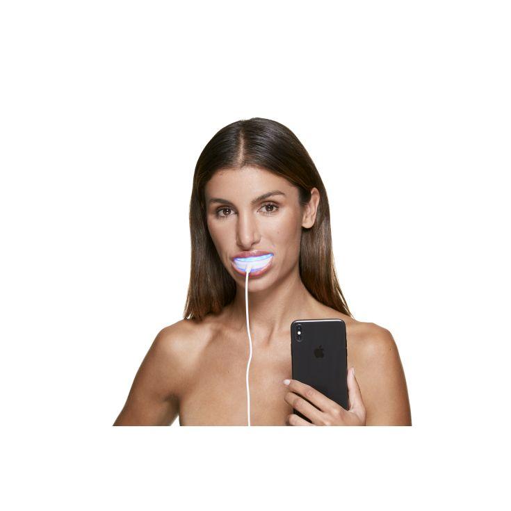 unicskin unicled white smile kit