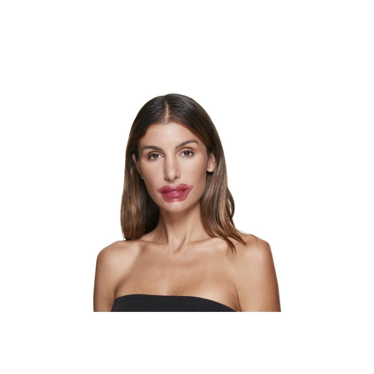 unicskin uniccollagen volume lip mask 5x1