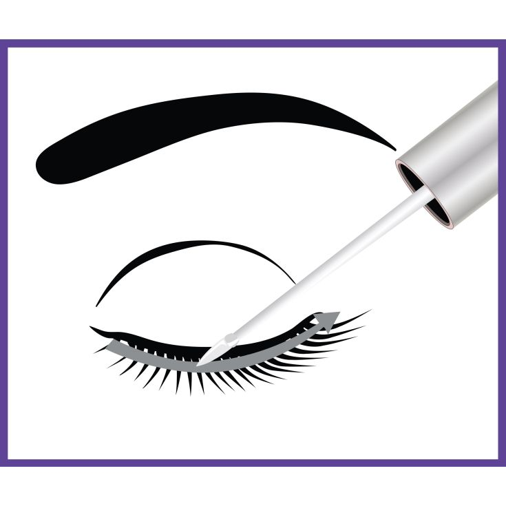 rapidlash eyelash enhancing serum 3ml
