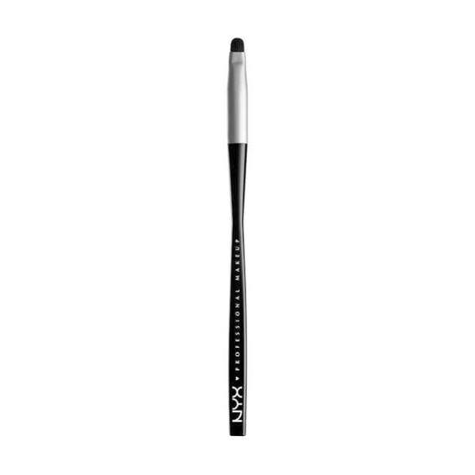 nyx pro brush precision brocha de precision para sombra de ojos